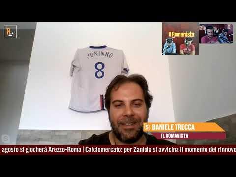 VIDEO - Da Icardi a Lovren: le ultime sul calciomercato della Roma