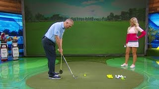 School of golf: Chip Like Jack Nicklaus | Golf Channel