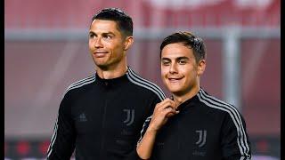 Cristiano Ronaldo & Dybala Masterclass 30.06.2020
