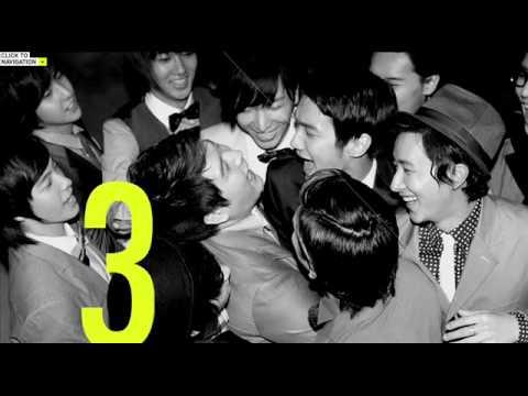 Super Junior 3rd Album - Why I like you 니가 좋은 이유