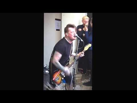 Deaf Havana Secret show @ The Great Escape 2017