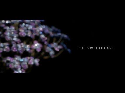 The Jeweled Garden - Hydrangea