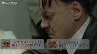 Hitler reacts to his defeat to The Legend 27