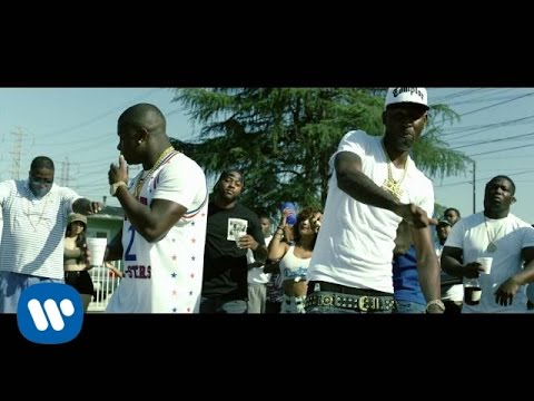 O.T. Genasis - Cut It ft. Young Dolph [Music Video]