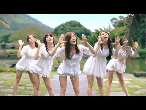 Girl's Day(걸스데이) 'Hug me once(한번만 안아줘)' Official MV (Dance.ver)