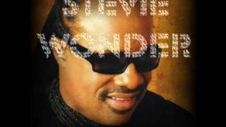 Stevie Wonder- You and I