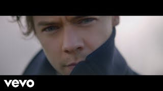 Harry Styles - Sign of the Times YouTube 影片