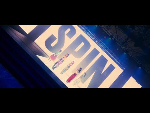Little Glee Monster 『SPIN』Music Video