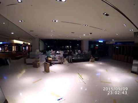 20150909新光三越台南西門店