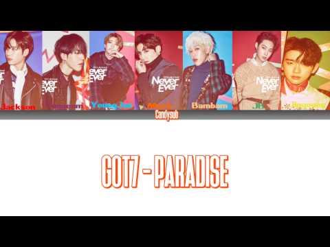 GOT7 - PARADISE [VOSTFR]