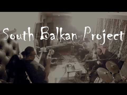 SOUTH BALKAN PROJECT - South Balkan Project (live) - Ti bese snosti