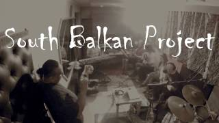 SOUTH BALKAN PROJECT - South Balkan Project (live) - Ti bese snosti