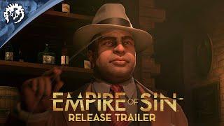 Empire of Sin | Release Trailer