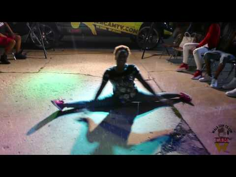 Dai Dai & Chyna - Twerk Chicago - Wala Cam TV
