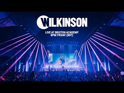 Wilkinson LIVE at Brixton Academy