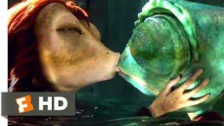 Rango (2011) - In Deep Water Scene (10/10) | Movieclips