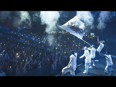 Каста - Презентация альбома в YotaSpace / Москва 2017