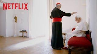 Les deux papes :  bande-annonce VF