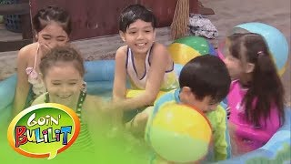 Goin' Bulilit: Tips on how to beat the summer heat
