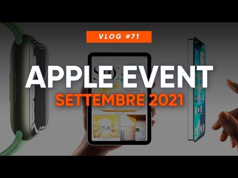 Dettagli su iPhone 13, iPad mini 6, Apple Watch 7