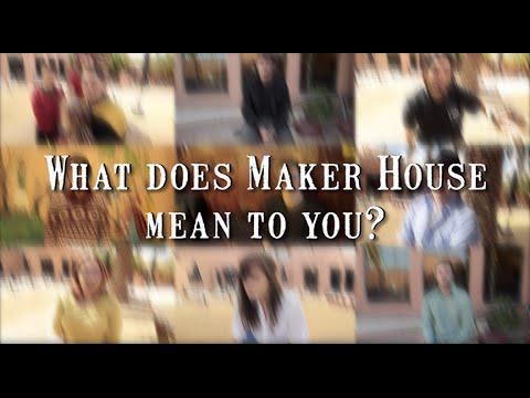 Farewell Maker House Videos: Frank Powers