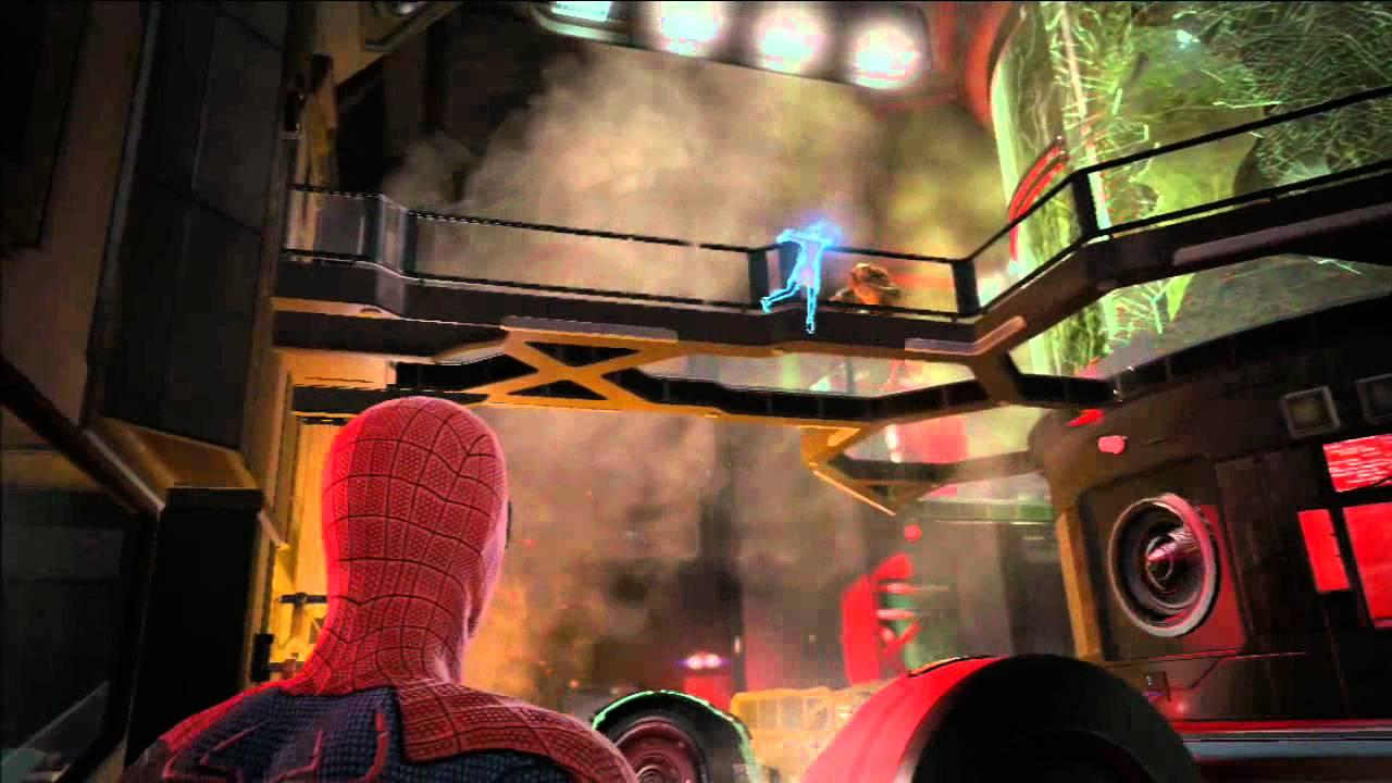 The Amazing Spider-Man Gameplay Walkthrough part 1 ITA ...