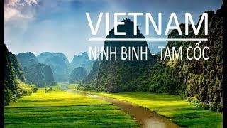 Vietnam Trip - Ninh Binh - Tam Coc