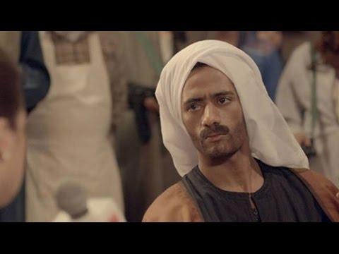مهرجان يا صعيدى ll محمد رمضان ll توزيع باسم فيجو الدباح لــ فيلم واحد صعيدى
