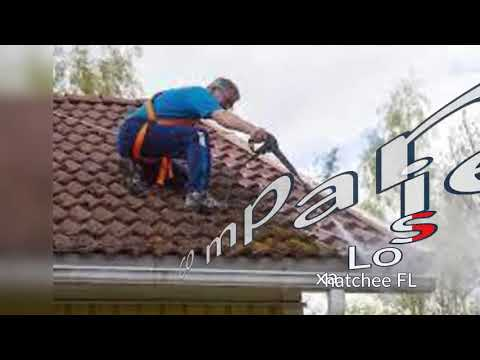 Gutter cleaning Services in Loxahatchee FL