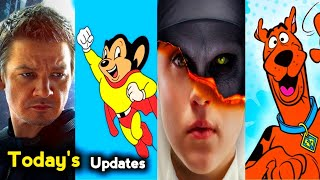 Today's Top 5 Updates in Tamil Hollywood | Marvel