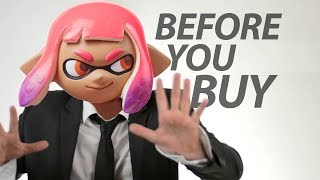 Splatoon 2 - Before You Buy
