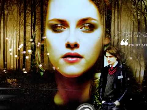 New Moon Trailer Bella and Edward love's tribute Lacuna Coil Not Enough