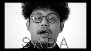 Aloel Rafli - SABA (Official Music Video)