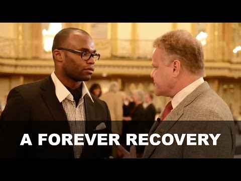 Per Wickstrom with Former NFL Player Myron Rolle - YouTube
