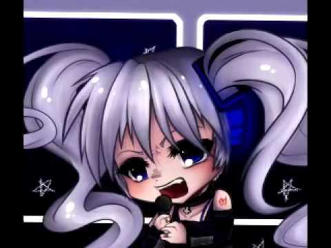 Hatsune miku: Pest (Nightcore)