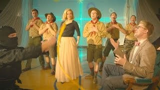 Ultimate A Cappella Mashup: 25 Hits, 25 Years   BYU Vocal Point ft. Sophia Osmond - 4K One-Shot