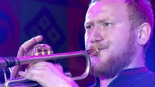 Aleksandar Kashtanov Orkestar - Bubamara Brass Band - Orkestar Aleksandra Kashtanova - Opa Cupa - Mir Sibiri 2019