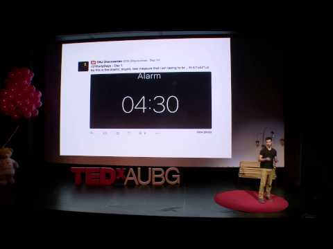 How waking up every day at 4.30am can change your life | Filipe Castro