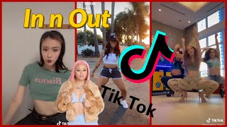 Mulatto In n Out TikTok Dance Move Compilation