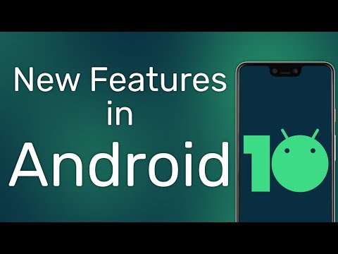 10 New Features from Android 10 [Video] | xda-developers