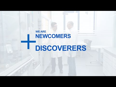 Newcomers + Discoverers