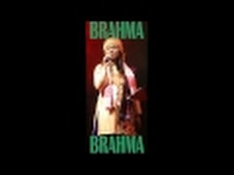 "Kalpana Patowary - Brahma Adi Kori | ""The Sacred Scriptures of Monikut"""