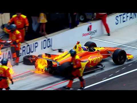 IndyCar Indianapolis 500