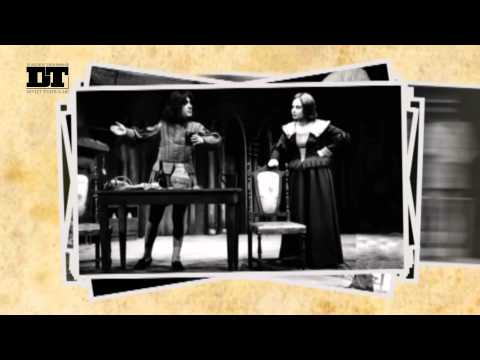 27 Mart Tiyatro Günü özel