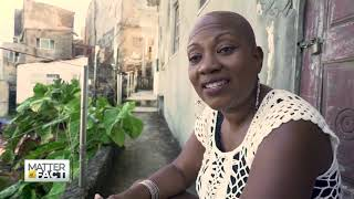"""""""Black Rome"""": The Brazilian State Where African-Americans Are Finding Their Roots"""