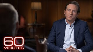 Chris Krebs to 60 Minutes: 2020 Election was secure