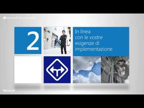 3 modi in cui Microsoft Dynamics NAV soddisfa le esigenze aziendali