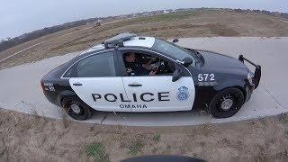 Paramotors and police