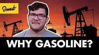 The Bizarre History of Gasoline | WheelHouse