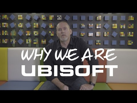 We are Ubisoft - YouTube